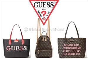 Fun GUESS Handbags for Fall18