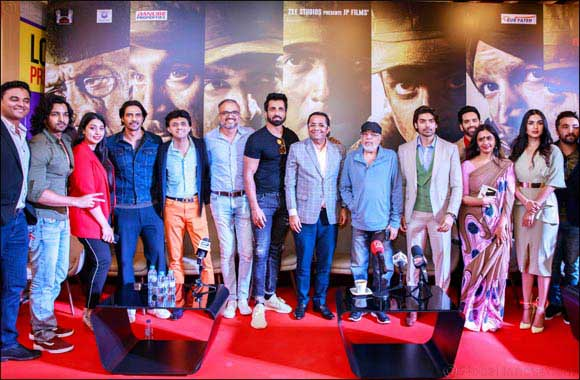 JP Dutta back with yet another war drama - Paltan