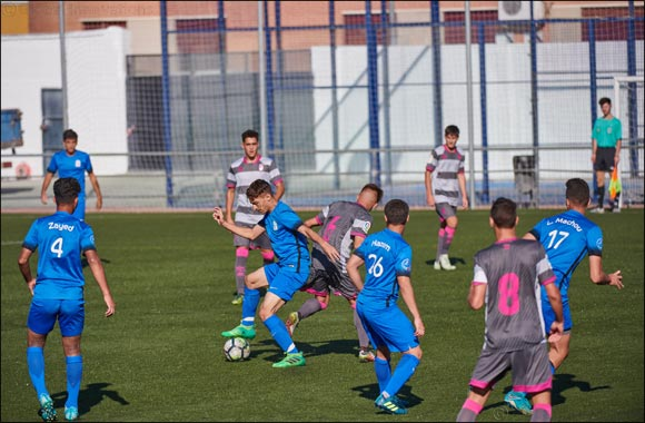 UAE-based du LaLiga HPC Team Beats Cadiz CF and Granada CF in Highly Competitive Matches in Spain