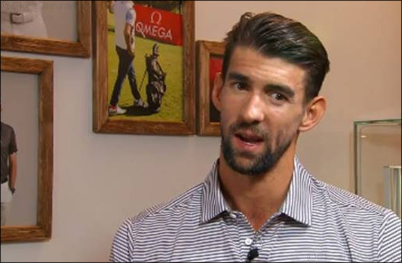 Michael Phelps: 'I didn't want to be alive'