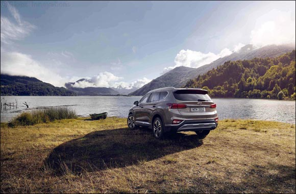 Hyundai to Strengthen SUV Line-up with Fourth Generation Santa Fe