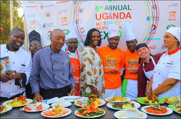 Look Beyond Uganda At The 6th Annual Uganda International Hotels & Restaurants Expo 2018