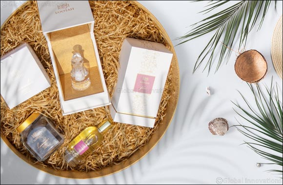 Stay refreshed this season with a curated Summer Collection Box by LOOTAH