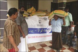 Dubai Islamic Bank donates AED 5 Million for Kerala Flood Victims