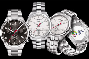 Tissot PR 100 Automatic Asian Games Special Editions 2018