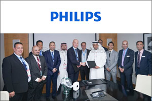 Philips and Habib Medical Group sign cooperation agreement to launch state-of-the-art integrated sol ...