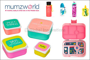It's Back-to-School time with Mumzworld.com