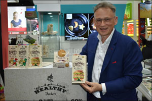 Global Food Industries holds market leadership as first Emirati company to produce award-winning ran ...