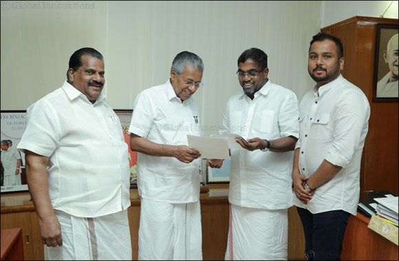 Malabar Group offers INR 7 Crore to Kerala flood relief