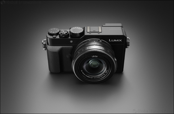 Panasonic's LUMIX LX100 II gets a boost with 17-megapixel Four Thirds MOS sensor