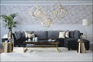 2XL launches Hemlock corner sofa set