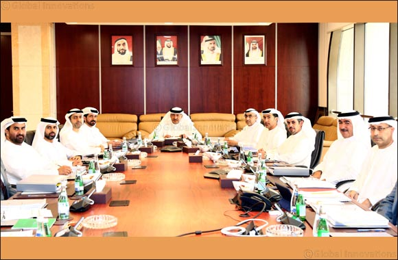 Central Bank of the UAE Holds its 7th Board of Directors Meeting for 2018
