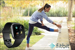 Deezer reveals the top Fitbit workout songs keeping the world fit