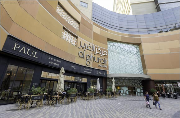 Al Ghurair Centre to House the 4th Edition  Of TGI Fridays Bartender Championship