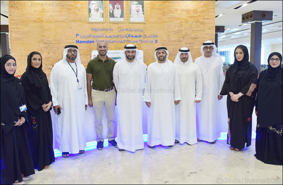 P&O Marinas Signs MoU with Dubai SME
