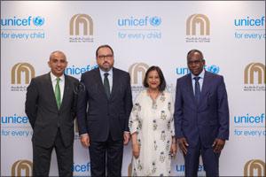 Majid Al Futtaim and UNICEF Partner to Help Send 1 Million Children to School by 2020