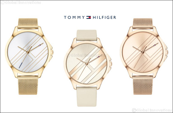 Tommy Hilfiger Iconic Sport collection