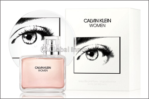 CALVIN KLEIN WOMEN:  The first CALVIN KLEIN fragrance developed under the vision  of Chief Creative  ...