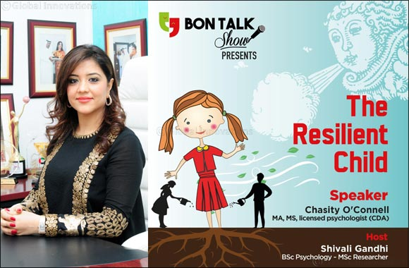 "Nursery organises talk show on ""The Resilient Child"" to support parents"