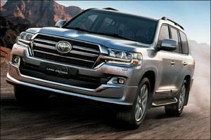 Al-Futtaim Toyota's Upgrade campaign brings back the  hottest car deals