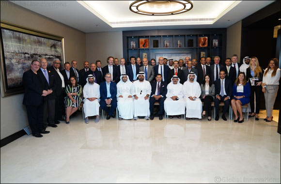 "The Second ""Maritime Leaders Roundtable"" Seeks to Strengthen the UAE Ports' Leadership"