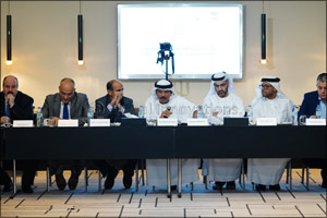 The Second �Maritime Leaders Roundtable� Seeks to Strengthen the UAE Ports' Leadership
