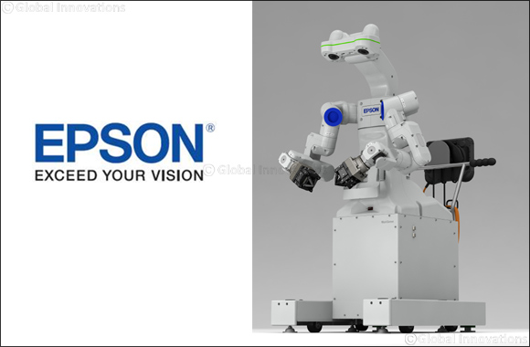 Win-a-robot competition launched by Epson