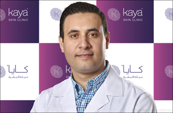 Prevention, Not Cure: Kaya's 'Hair Strength Therapies' Set to Rid the Gulf of its Hair Problems