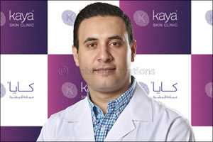 Prevention, Not Cure: Kaya's �Hair Strength Therapies' Set to Rid the Gulf of its Hair Problems