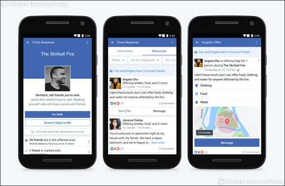 Facebook Launches Community Help on Facebook Lite