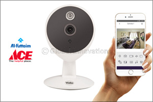 Al-Futtaim ACE DIY and Home Security promotion
