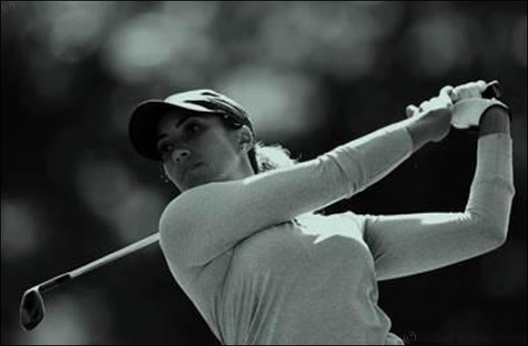 Cheyenne Woods: Stepping out of Tiger's shadow