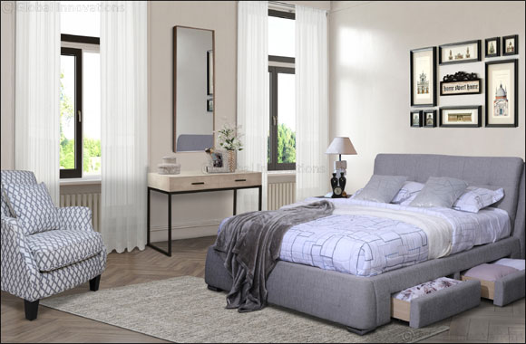 PAN Emirates bedroom festival with discount up to 70%