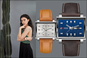 Rado reimagines a bold 1960s classic for the 21st Century