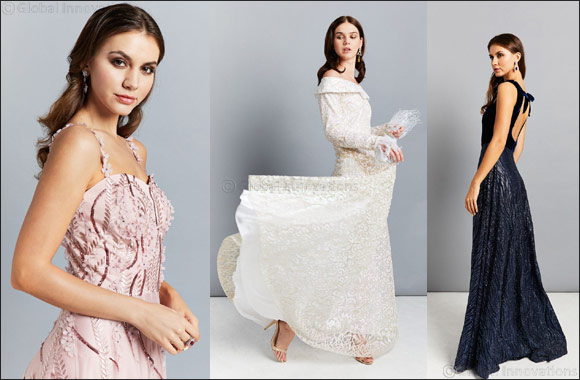 Alina Anwar Couture Launches in UAE