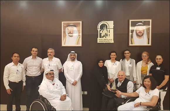 Sharjah's Recognition as 'Accessible City for Physically Disabled' Hailed as Historic Step Towards Empowerment