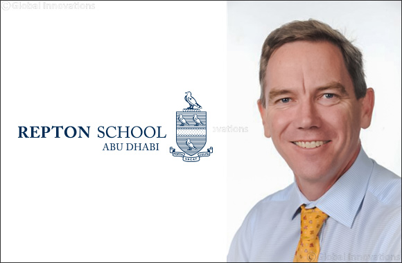New Headmaster for Repton School, Abu Dhabi  School's Rose Campus (FS1 to Year 1) welcomes Kevin Hannah