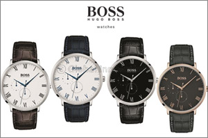 William Collection by Hugo Boss