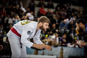 Ten of the Best Heavyweights in Jiu-Jitsu to Battle it out for the Abu Dhabi King of Mats� Title