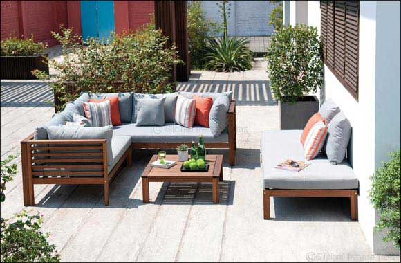 Al-Futtaim ACE launches its stylish new Outdoor collection