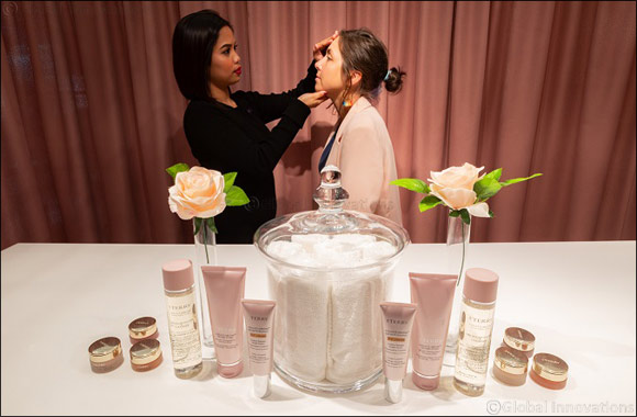 Pamper yourself at Perfumery & Co this month, at  The Dubai Mall