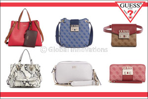 New GUESS Handbags for FW18
