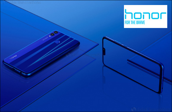 Honor Set to Go Beyond Limits With the Launch of Honor 8x