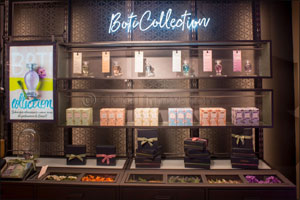 O Boticário Opens in Dubai its First Amphora Store outside Brazil Come Join The Opening from 6p ...