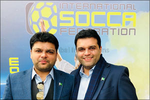 High-octane inaugural Socca Football World Cup kicks off on September 23 in Lisbon