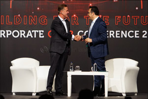 Building for the Future: Turkish Airlines Corporate Club Conference hosts global business travel pro ...