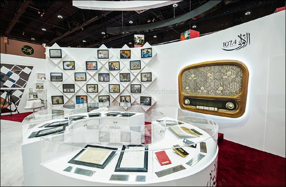 HHC celebrates Year of Zayed at ADIHEX 2018