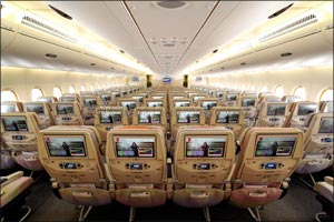 Emirates introduces new platform for local businesses to reach Dubai-bound customers