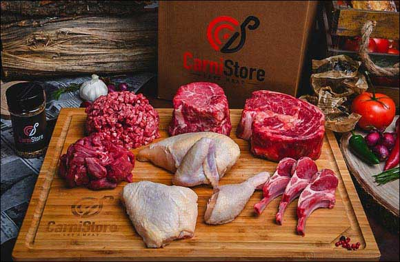 New Online Butcher and Smokehouse CarniStore Will Get Your Meat-Sweats Going