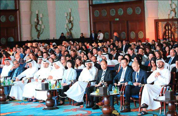 Inaugural Dubai China Conference Concludes With Over 900 Delegate Attendees